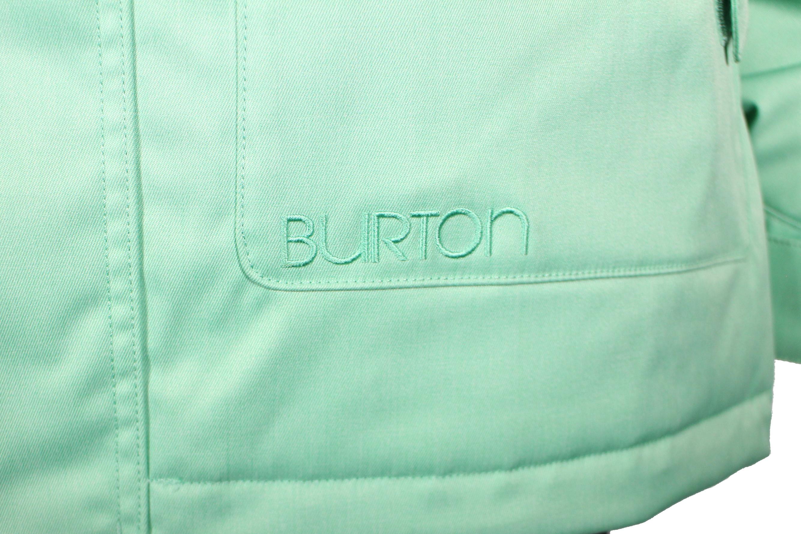 Kurtka Damska Burton Ginger (Jadeite)