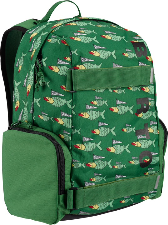 Plecak Burton Youth Emphasis Pack (Go Fish) Ss16