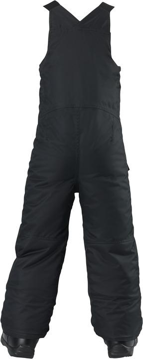 Dziecięce Spodnie Snowboardowe Burton Boys Minishred Maven Bib (Black)