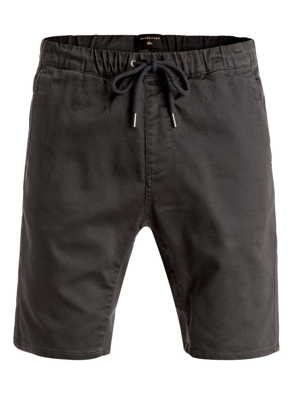 Szorty Quiksilver Fonic Shorts (Tarmac) Ss17