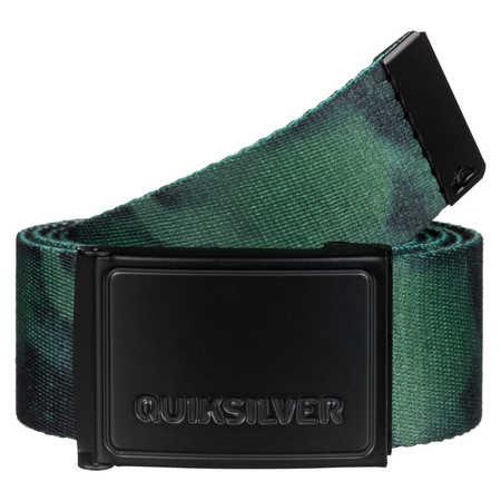 Pasek Dwustronny Quiksilver Options (Forest Night)