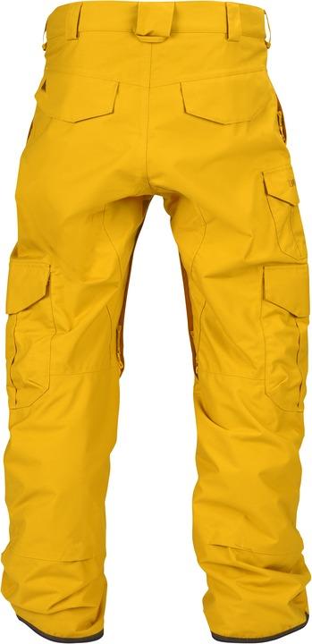 Spodnie Snowboardowe Burton Cargo (Yolky)