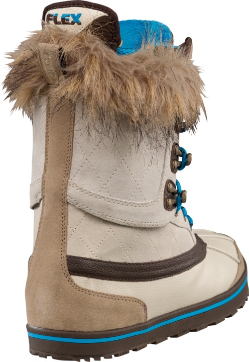 Buty Snowboardowe Burton Sterling (Tan/Brown)