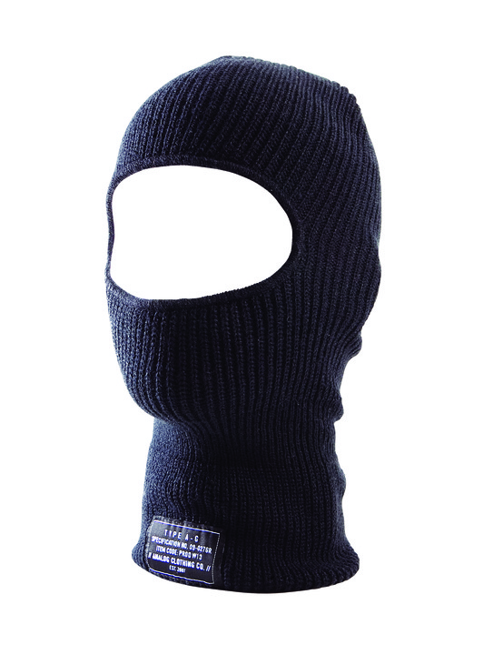Kominiarka Ocieplacz Analog Rogue Facemask (True Black)