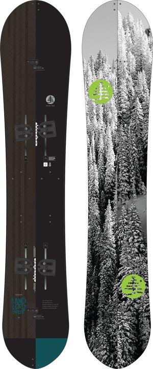 Deska Snowboardowa Burton Landlord (159) W17
