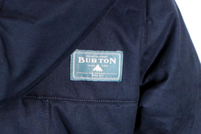 Kurtka Burton Premium Ayers Down (Submarine)