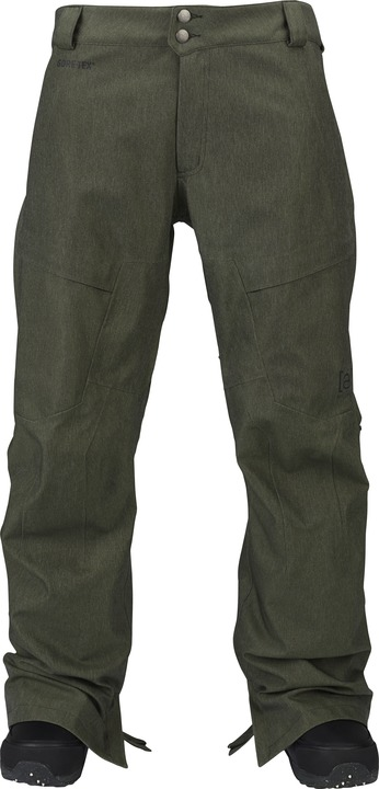 Spodnie Snowboardowe Burton [ak] 2l Swash (Resin)
