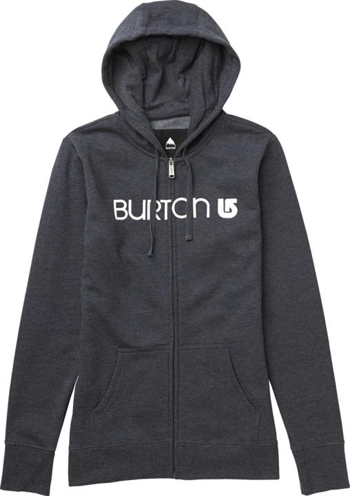 Bluza Burton Wmns Her Logo (Heather Eclipse)