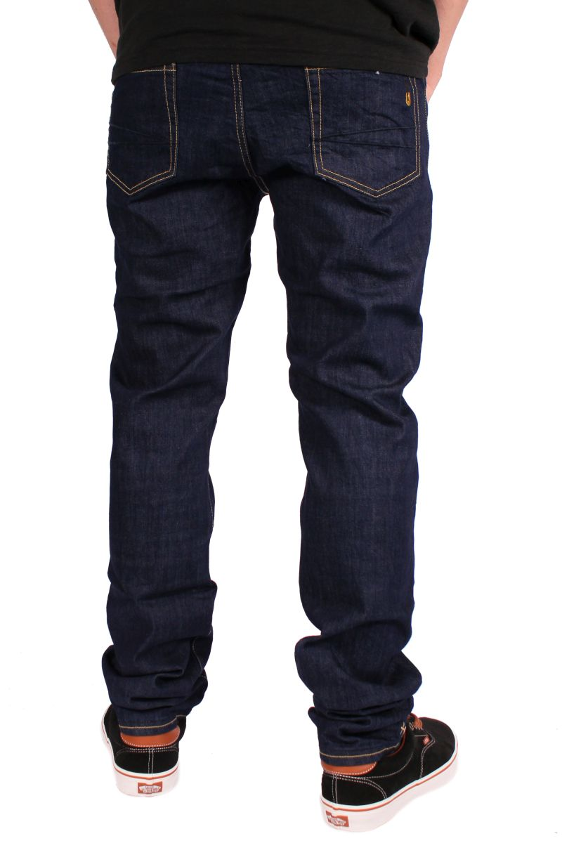 Spodnie Malita Trassy New Slim Fit (Jeans)