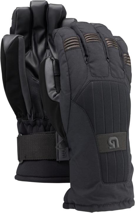 Rękawice Ochraniacze Snowboardowe Burton Support (True Black) FW20