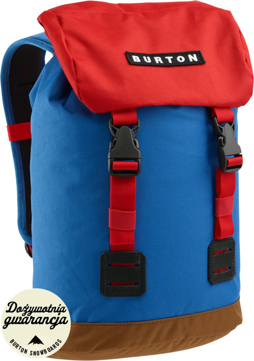 Plecak Burton Youth Tinder Pack (Parker Colorblock) W16