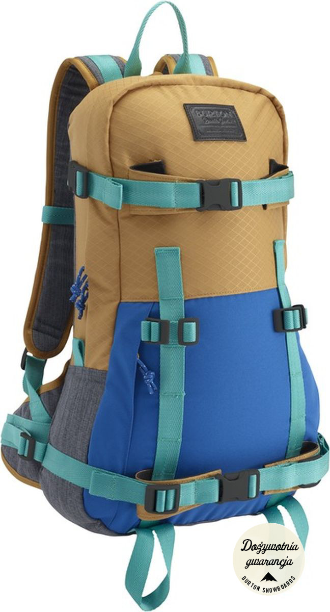Plecak Burton Provision Pack (Wood Thrush Diamond Ripstop Bluesign Certified)