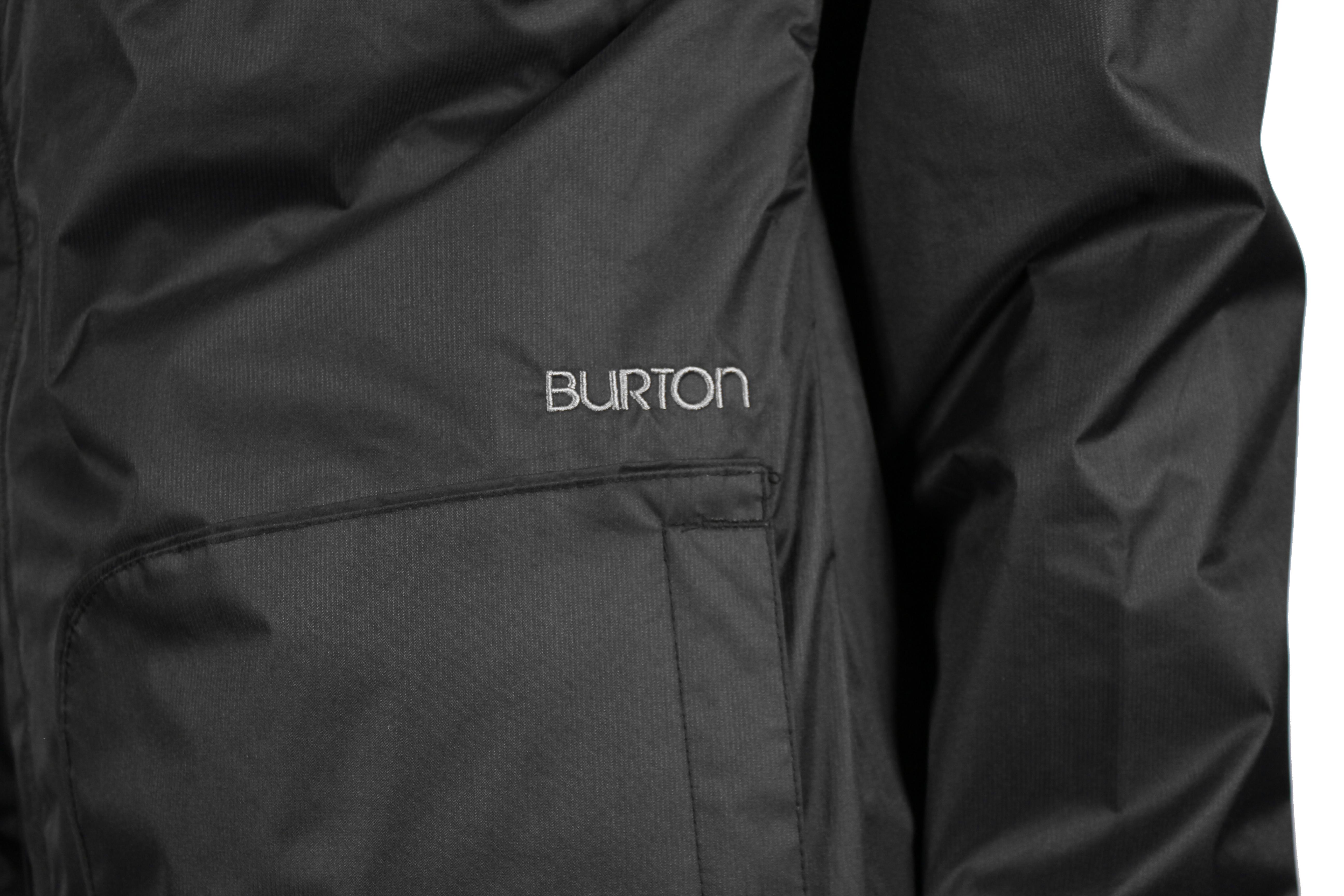 Kurtka Burton Wmn Anthem (True Black)