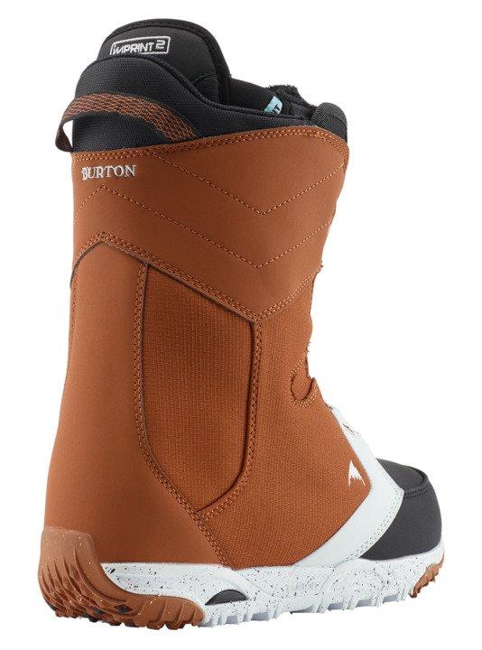 Buty Snowboardowe Burton Limelight Boa (Hazelnut) W19