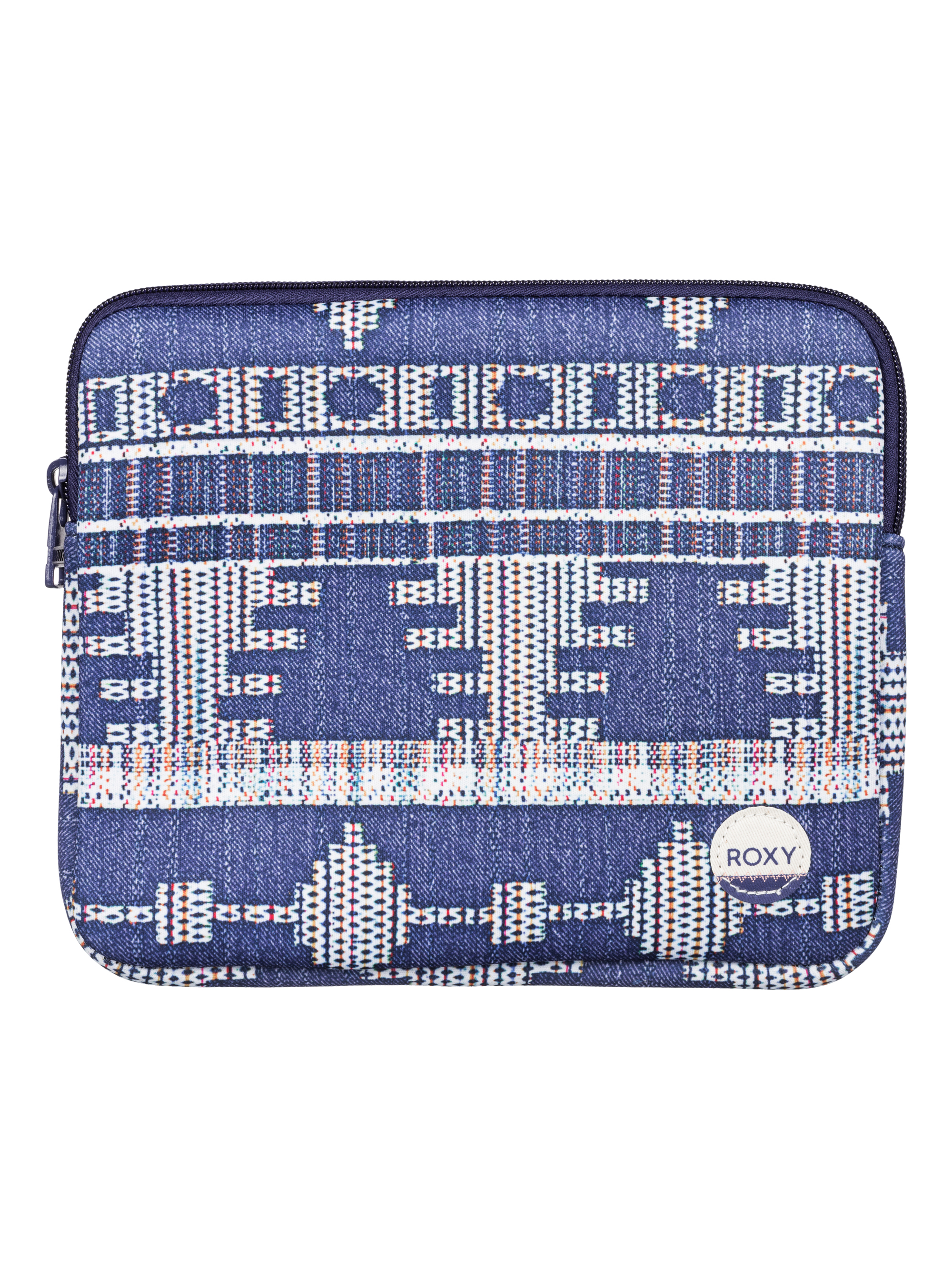 Portfel / Etui Na Tablet Roxy Connecting Girl (Akiya Combo Blue Print) Fw16