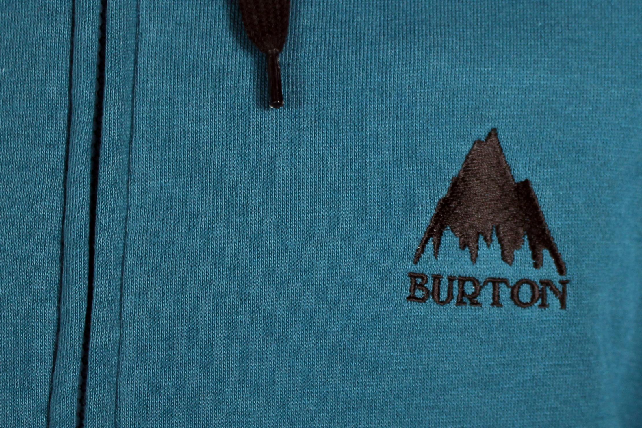 Bluza Burton Custom Sleeper (Cerulean)