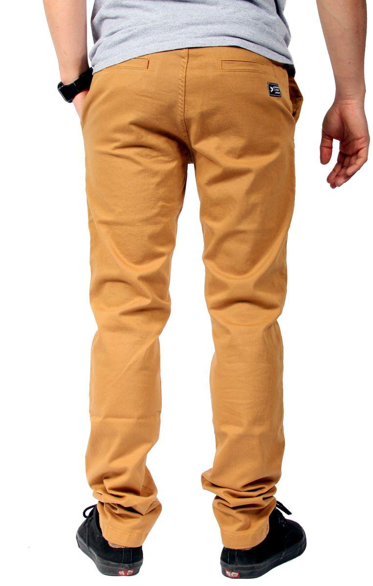 Spodnie Nervous Chino (Sand)