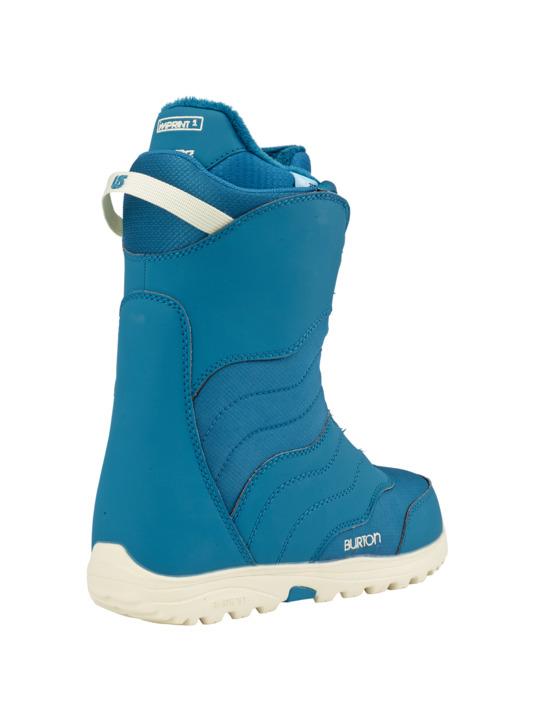 Buty Snowboardowe Burton Mint Boa (Blue) W18