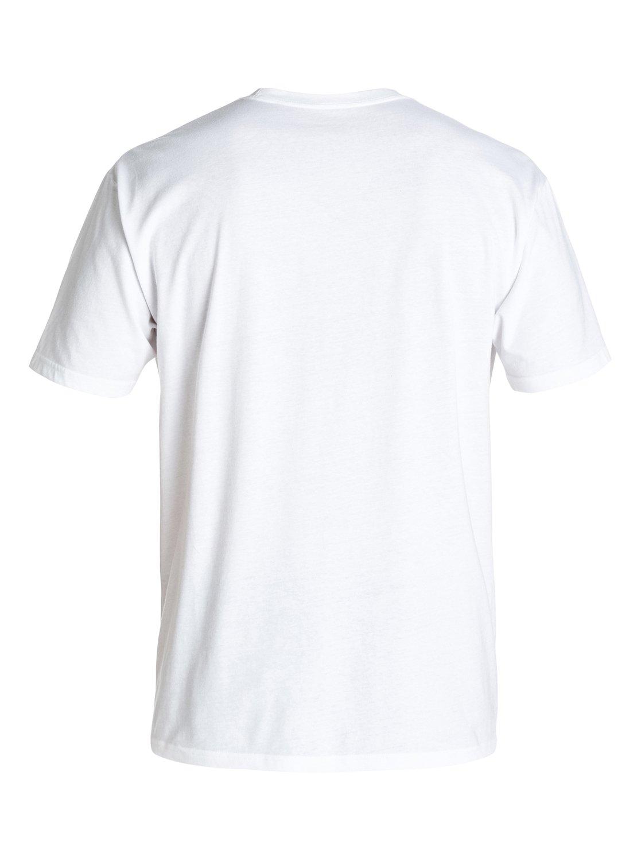 Koszulka Quiksilver Waterman All In (White) Ss17