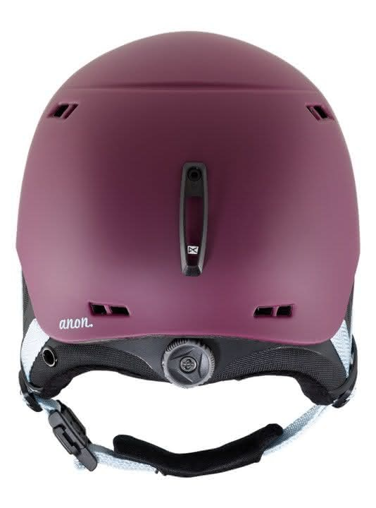 Kask Snowboardowy Anon Griffon (Purple) W19