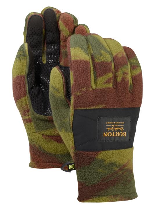 Rękawice Snowboardowe Burton Ember Fleece (Brush Camo) W18
