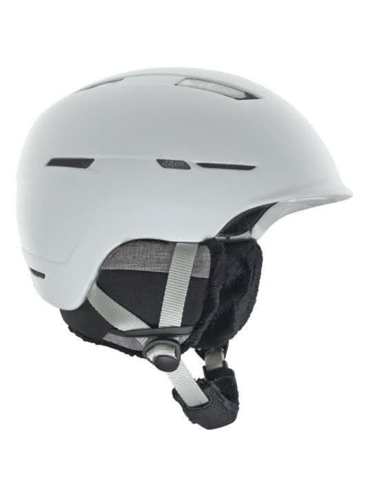 Kask Snowboardowy Anon Auburn Mips (Marble White) W19