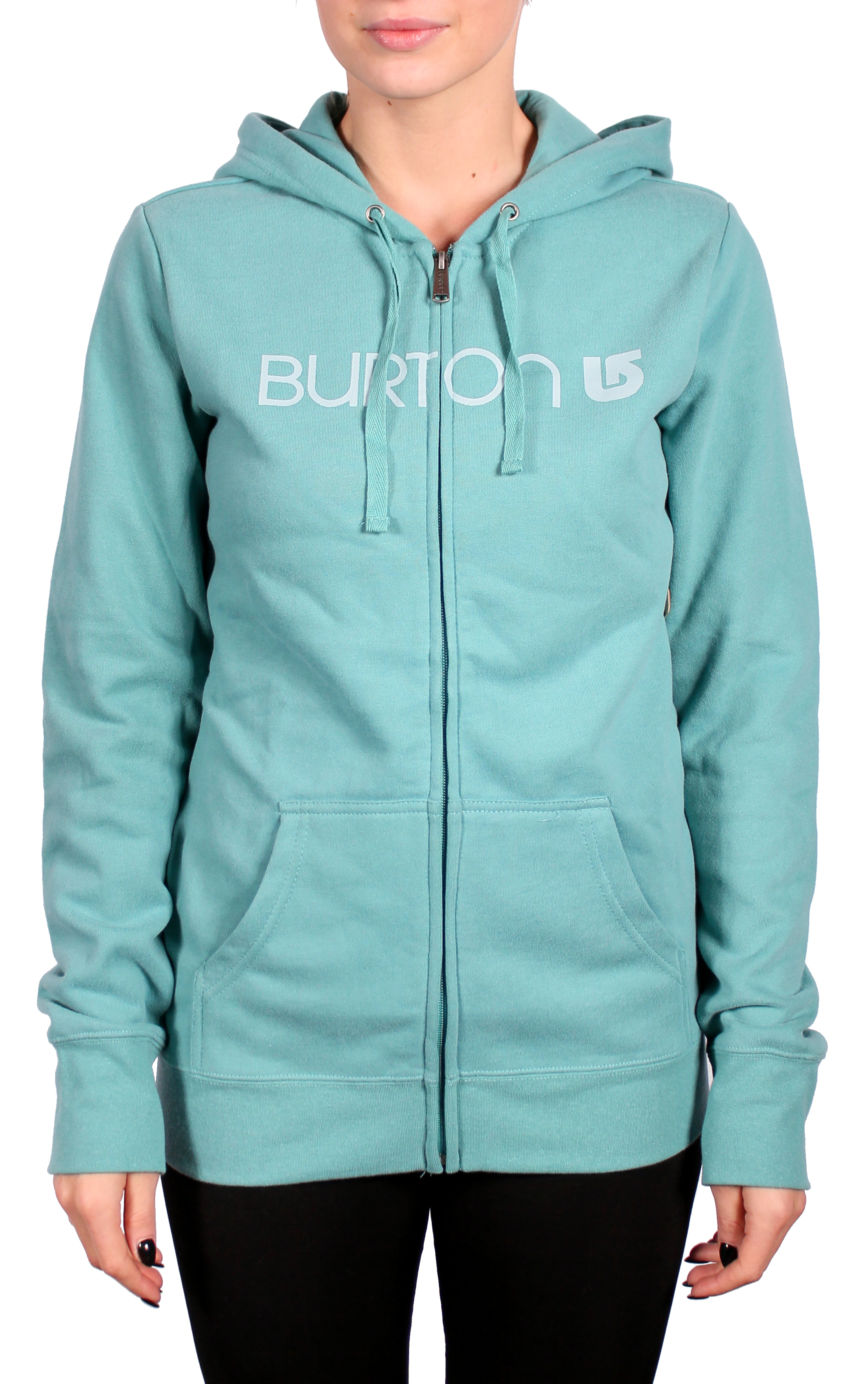 Bluza Burton Wmns Her Logo (Seaside)