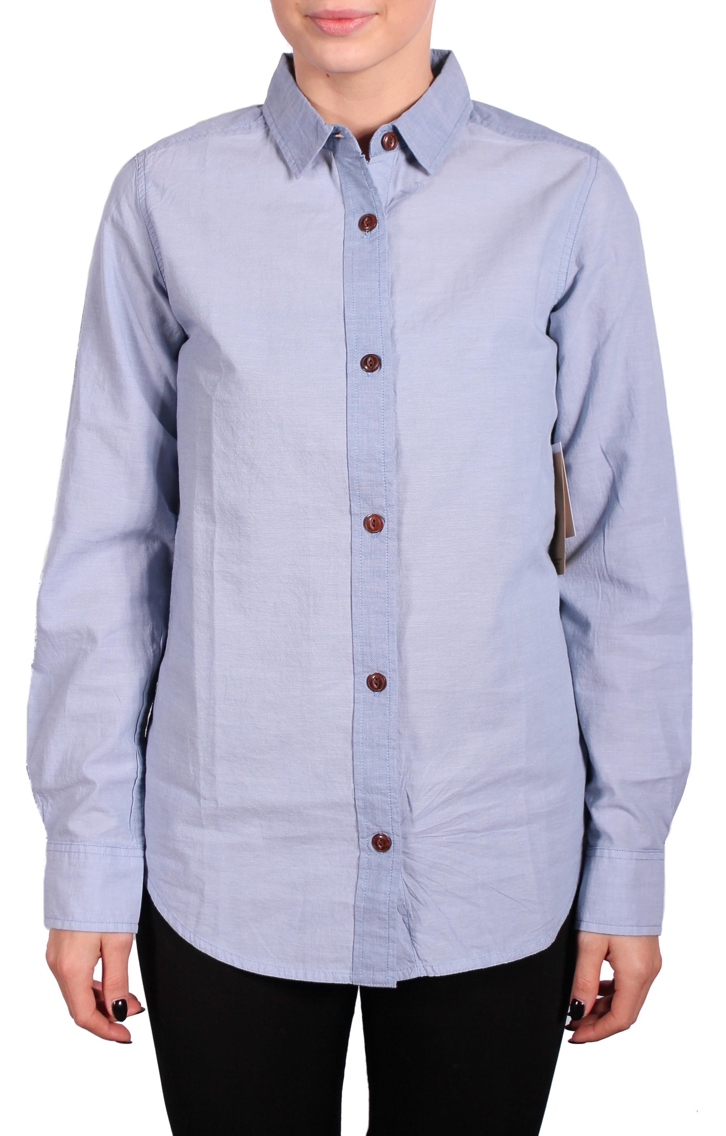 Koszula Burton Alder Wvn (Blue Shadow)