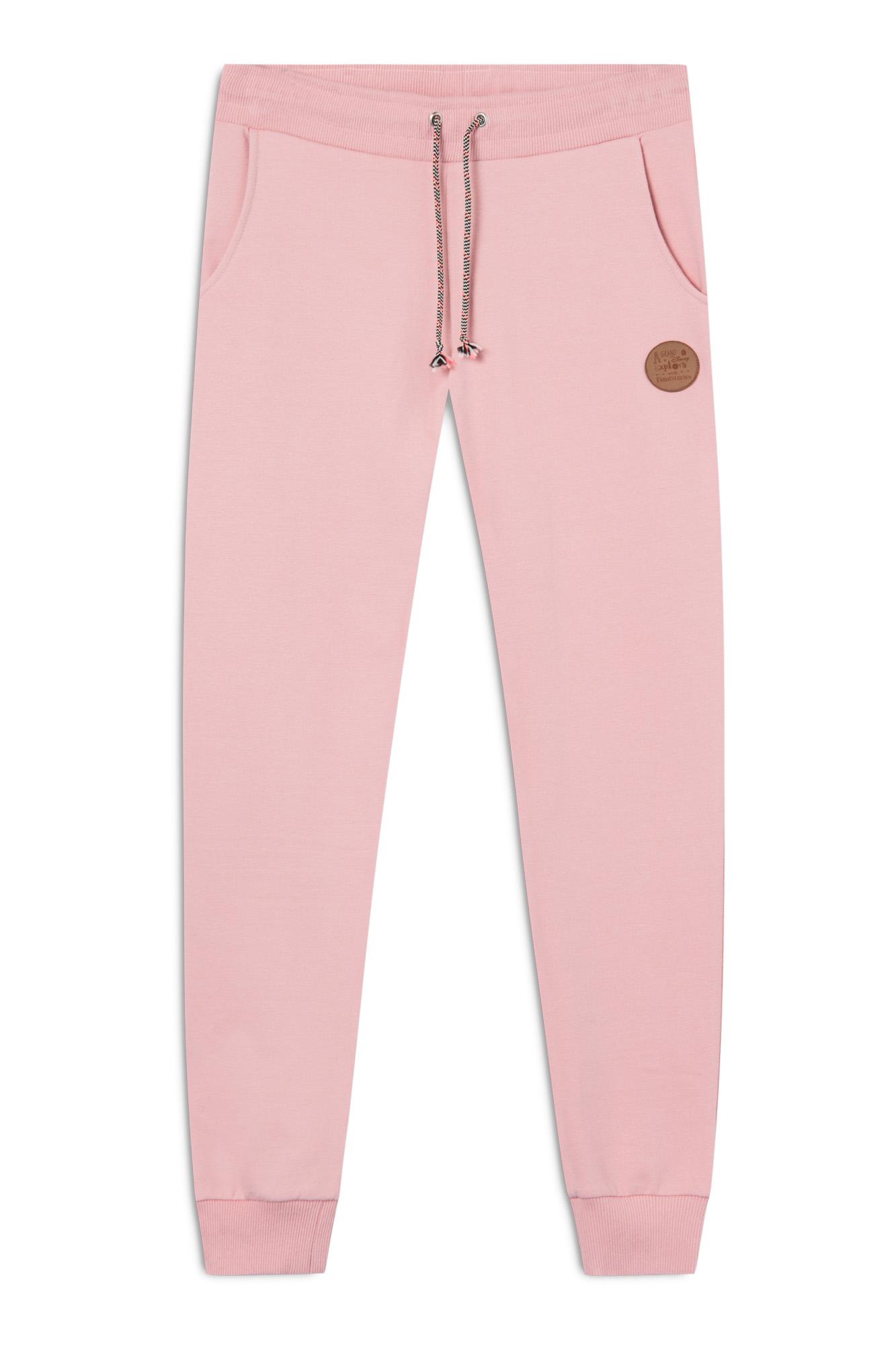 Spodnie Femi Pimi Pink
