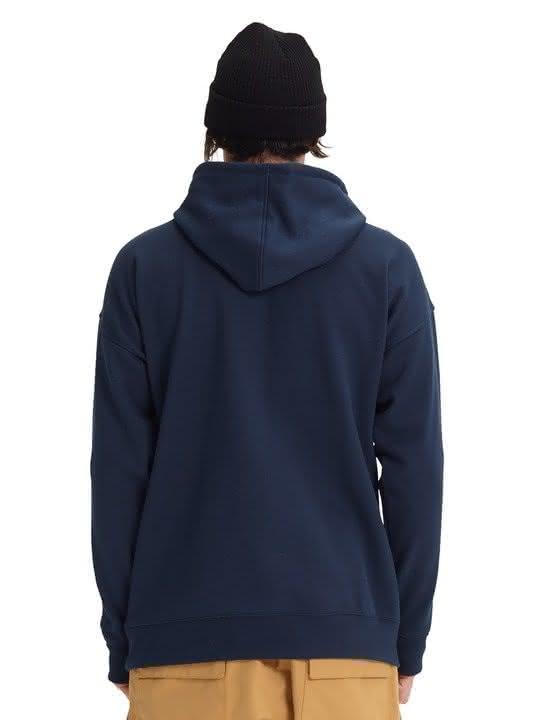 Bluza Techniczna Analog Crux (Mood Indigo) W19