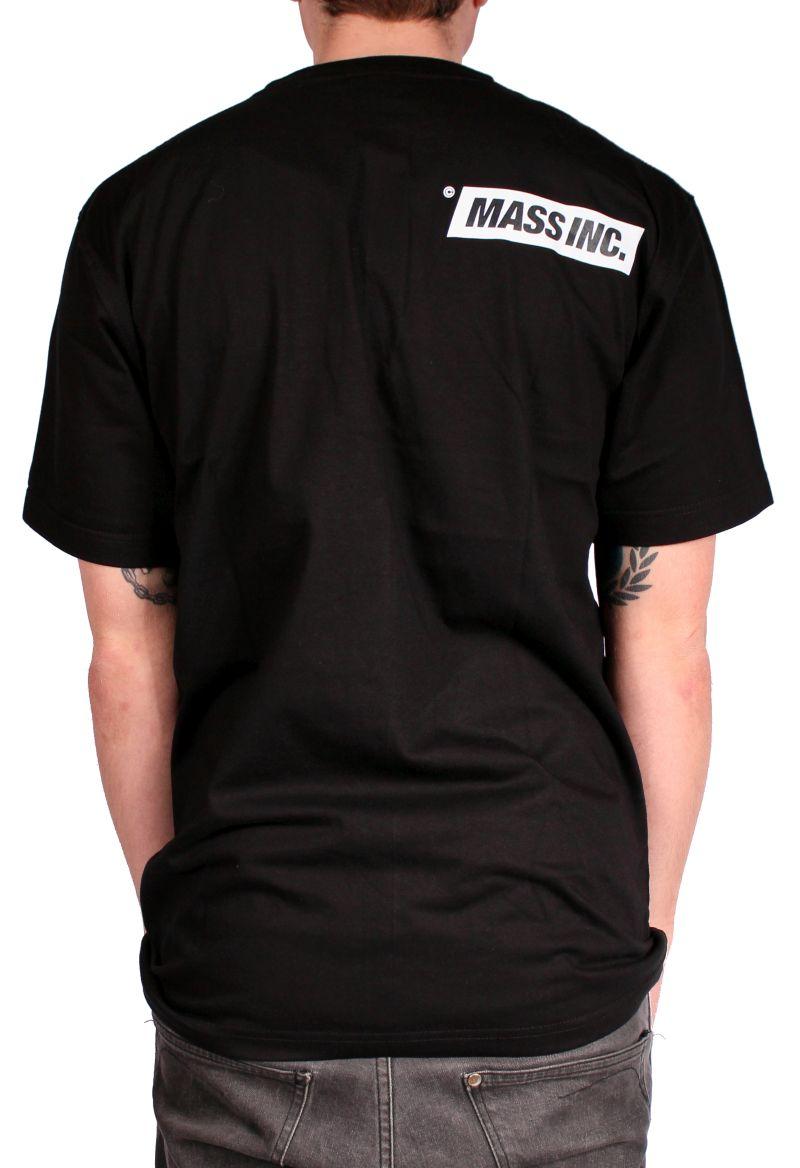 Koszulka Massdnm Horror (Black)