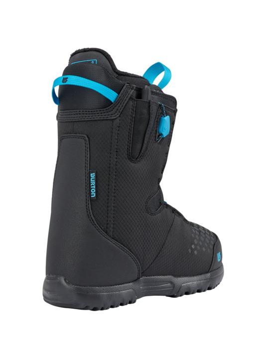 Dziecięce Buty Snowboardowe Concord Smalls (Black Blue) W18
