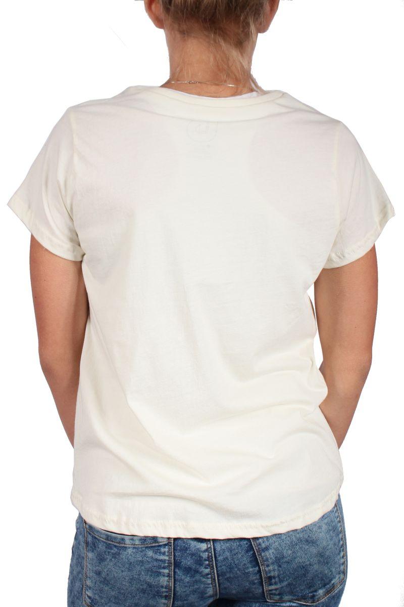 Koszulka Damska Burton Pine Tee (Vanilla)