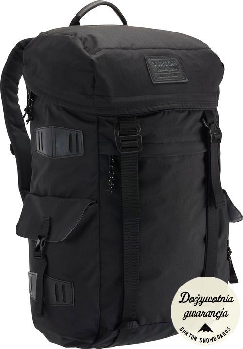 Plecak Burton Annex Pack (True Black)