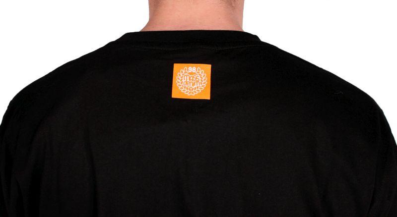 Koszulka Massdnm Base 14 (Black)