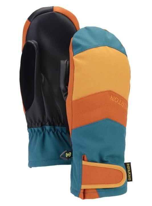 Rękawice Snowboardowe Burton Prospect Under (Squashed / Balsam / Adobe) W19