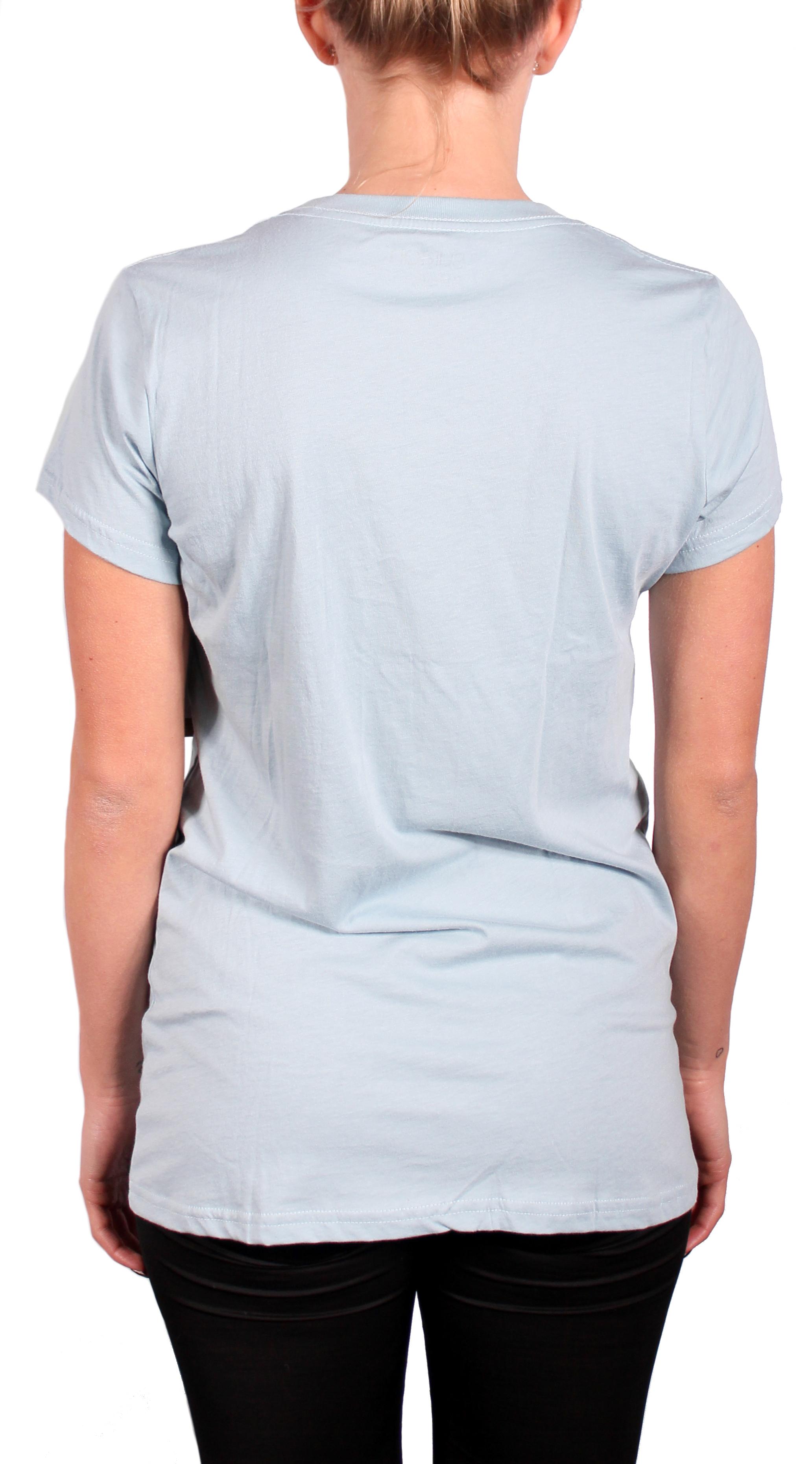 Koszulka Damska Burton Shaka (Ghost)