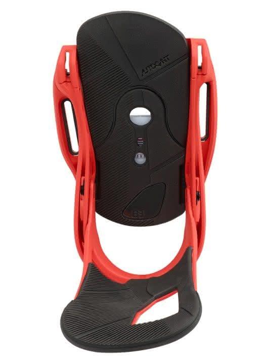 Wiązania Snowboardowe Burton Cartel Est (Red) W19