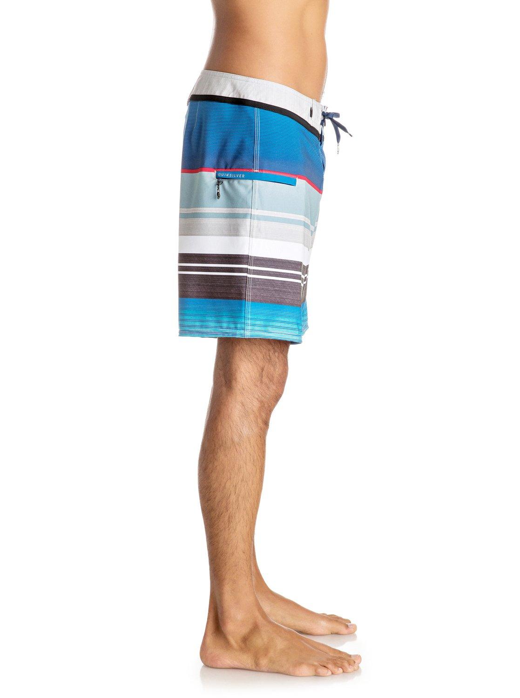 Szorty Quiksilver Everyday Stripe Vee 17