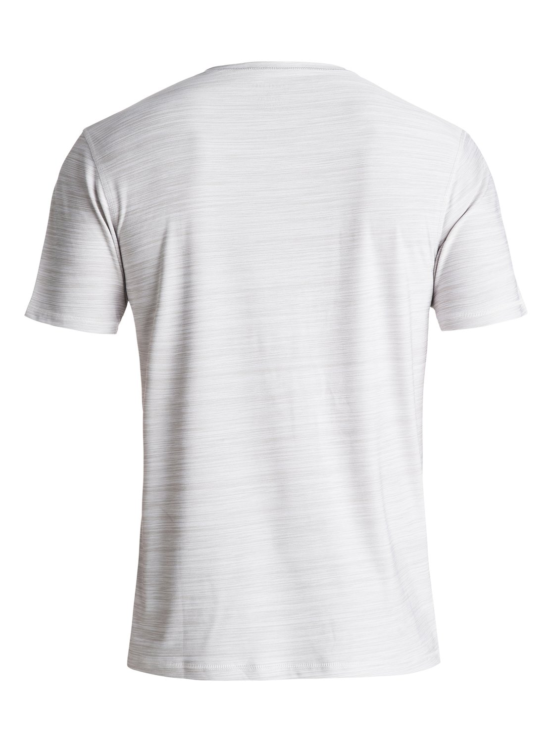 Lycra Quiksilver Scrypto Surf Amphibian Tee (White) Ss18