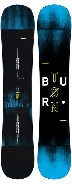 Deska Snowboardowa Burton Instigator (155) W19