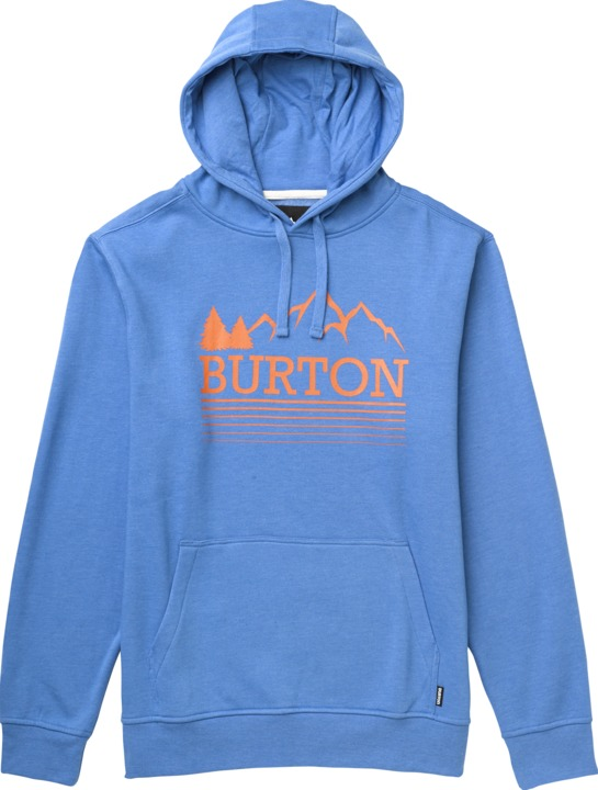 Bluza Burton Griswold (Heather Cove)