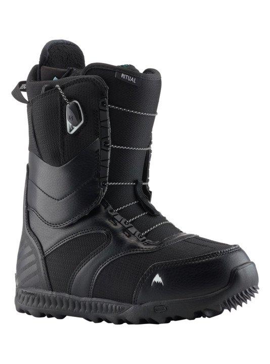Buty Snowboardowe Burton Ritual (Black) W19