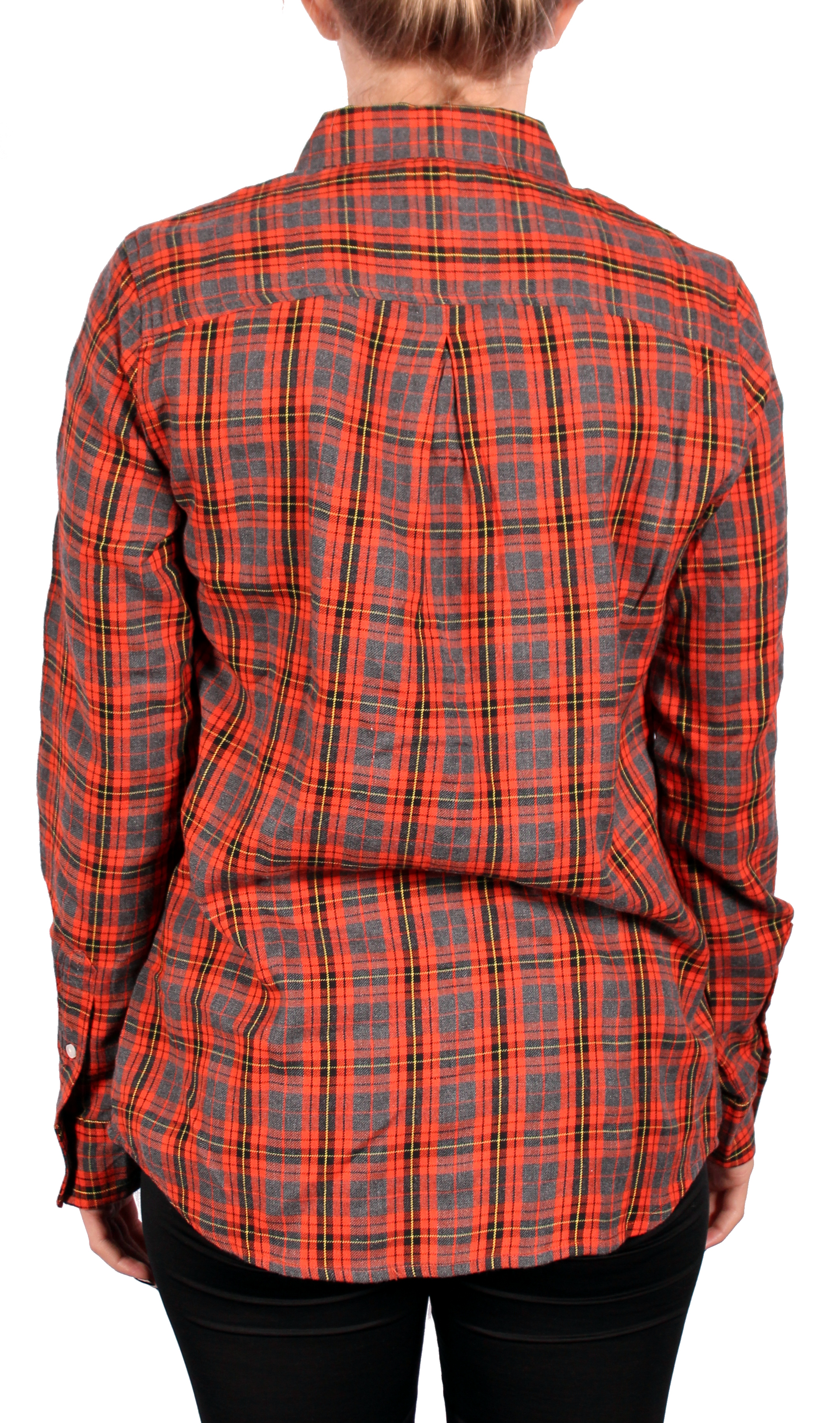 Koszula Burton Grace Wvn (Hot Plaid)