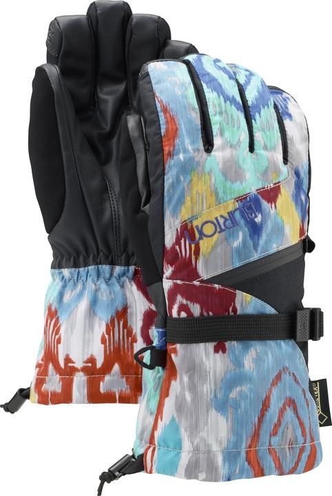 Rękawice Snowboardowe Burton Gore Tex (Kasbah)