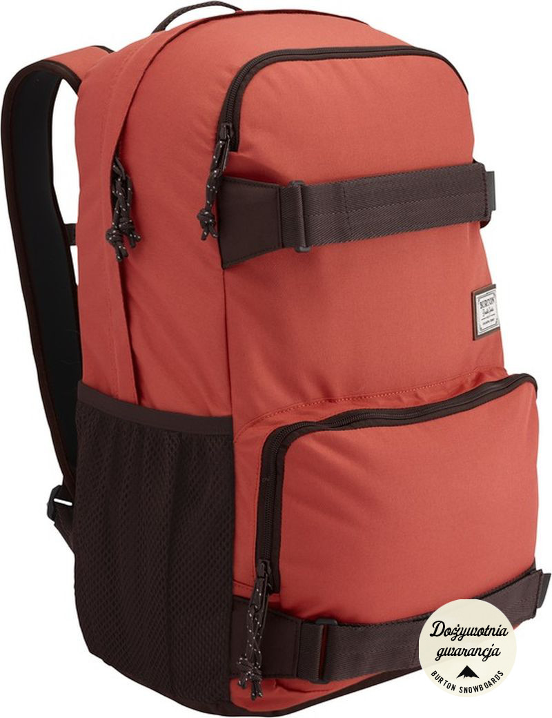 Plecak Burton Treble Yell Pack (Red Rock)