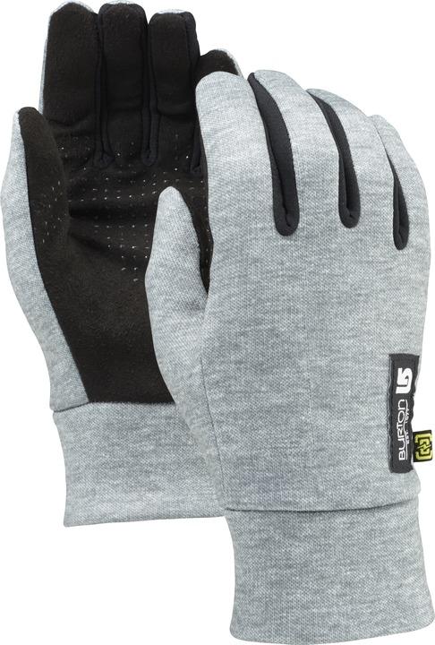 Rękawice Burton Touch N Go Liner (Heathered Grey) W17