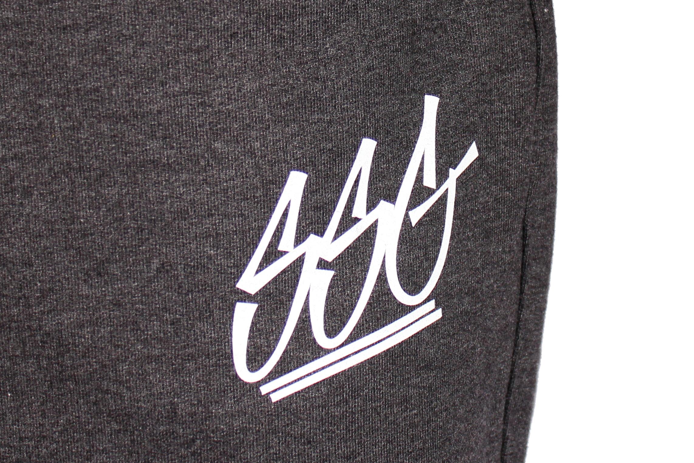 Spodnie Dresowe Smoke Storu Group Ssg Logo (Dark Grey)