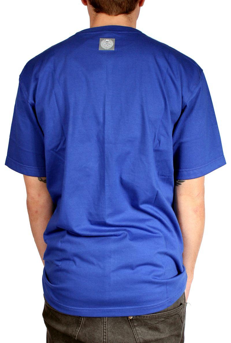 Koszulka Massdnm Ambition (Dark Blue)