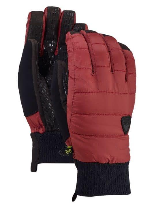 Rękawice Snowboardowe Burton Evergreen (Sparrow) W19